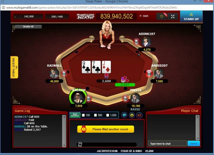 US Poker Sites - Lists The Best USA Poker Rooms