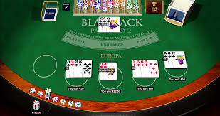 Become a member of Databet69 site and try live blackjack game