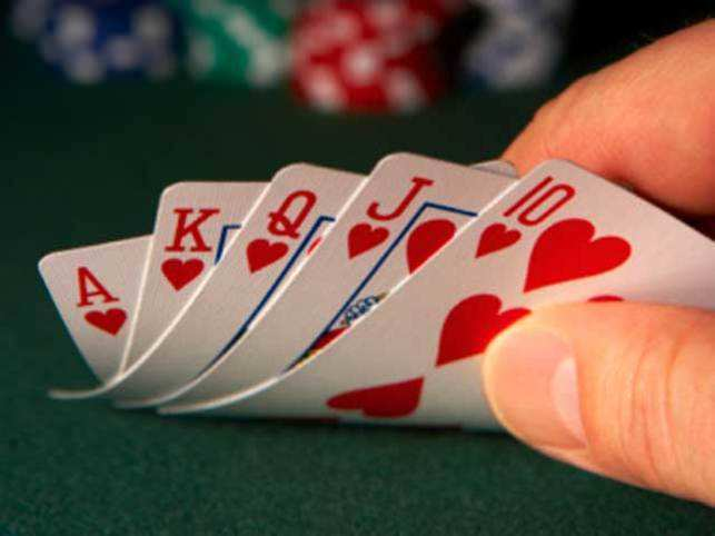 Casino Online An Authenticity With Regards To Games In Casino - Gambling