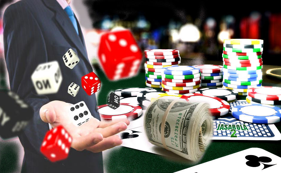 Microgaming Online Casino Software - Online Gambling