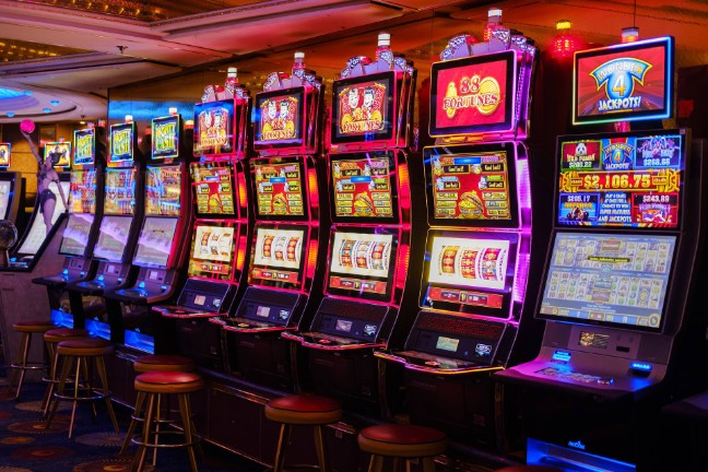 Online Casino Poker Rakeback-some Aspects To Think About