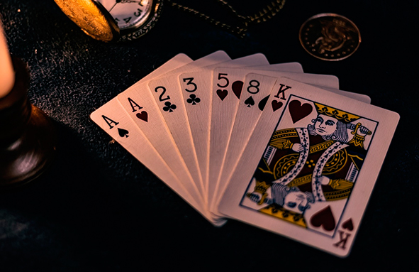 What To Try To Find In An Online Casino