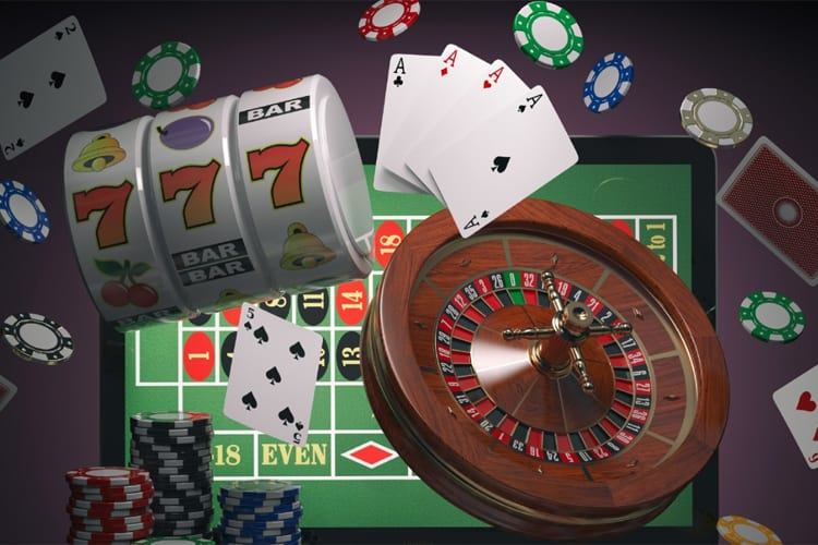 Online Gaming Ideal Genuine Cash Betting Sites