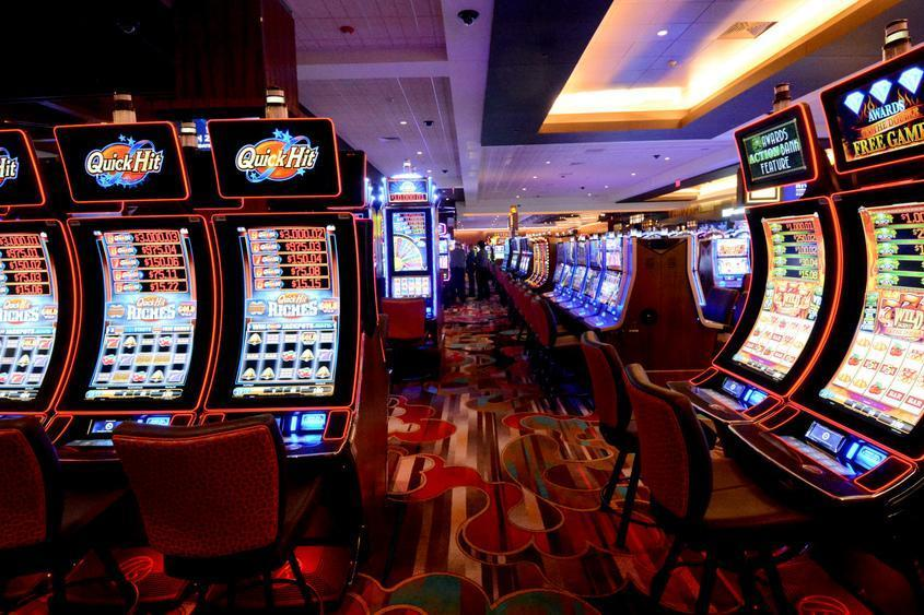 Factors Why You Are Still An Amateur At Online Gambling Establishment
