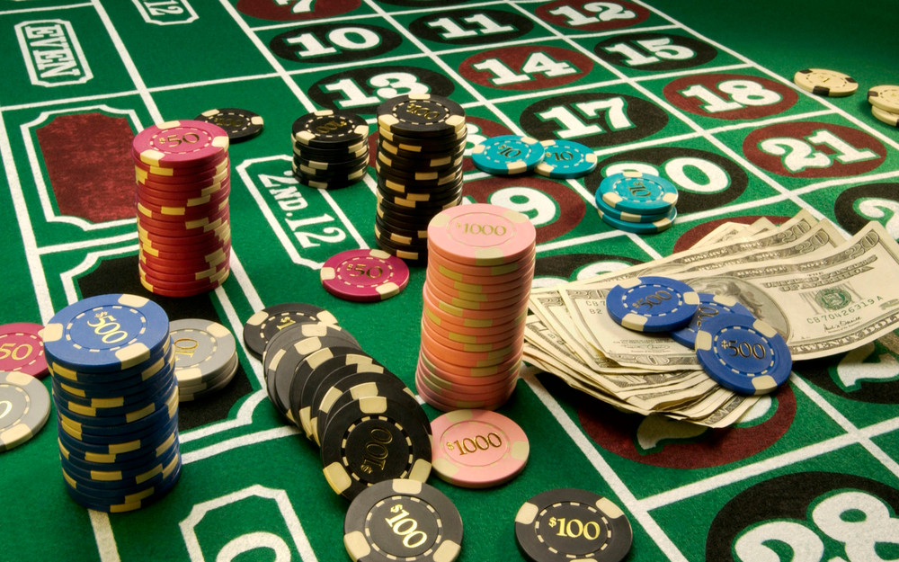 Factors You Might Want To Discontinue Concerning Online Casino