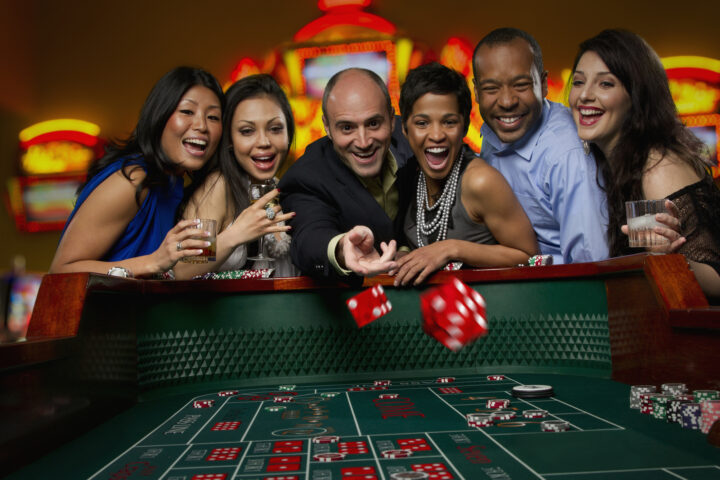 Quick Tales You Did Not Discover Concerning Online Casino