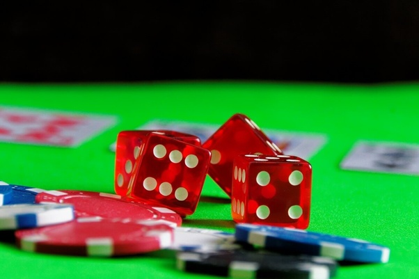 Look, Ma You may Build a Bussiness With Poker