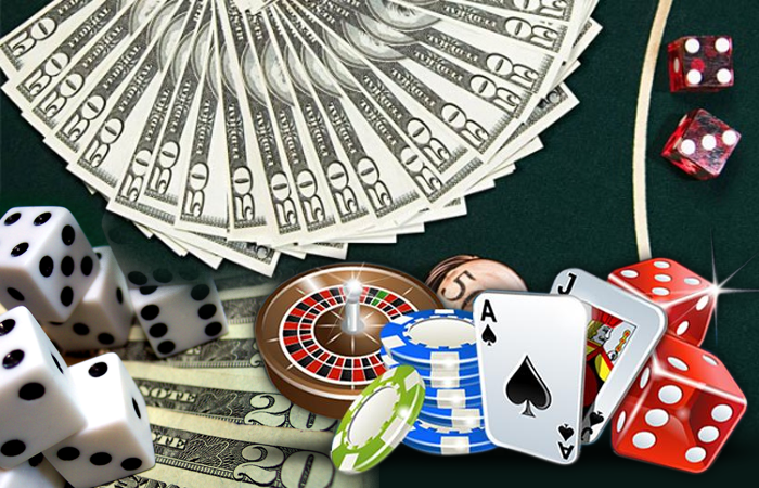 Ways To Prevent Gambling Fatigue
