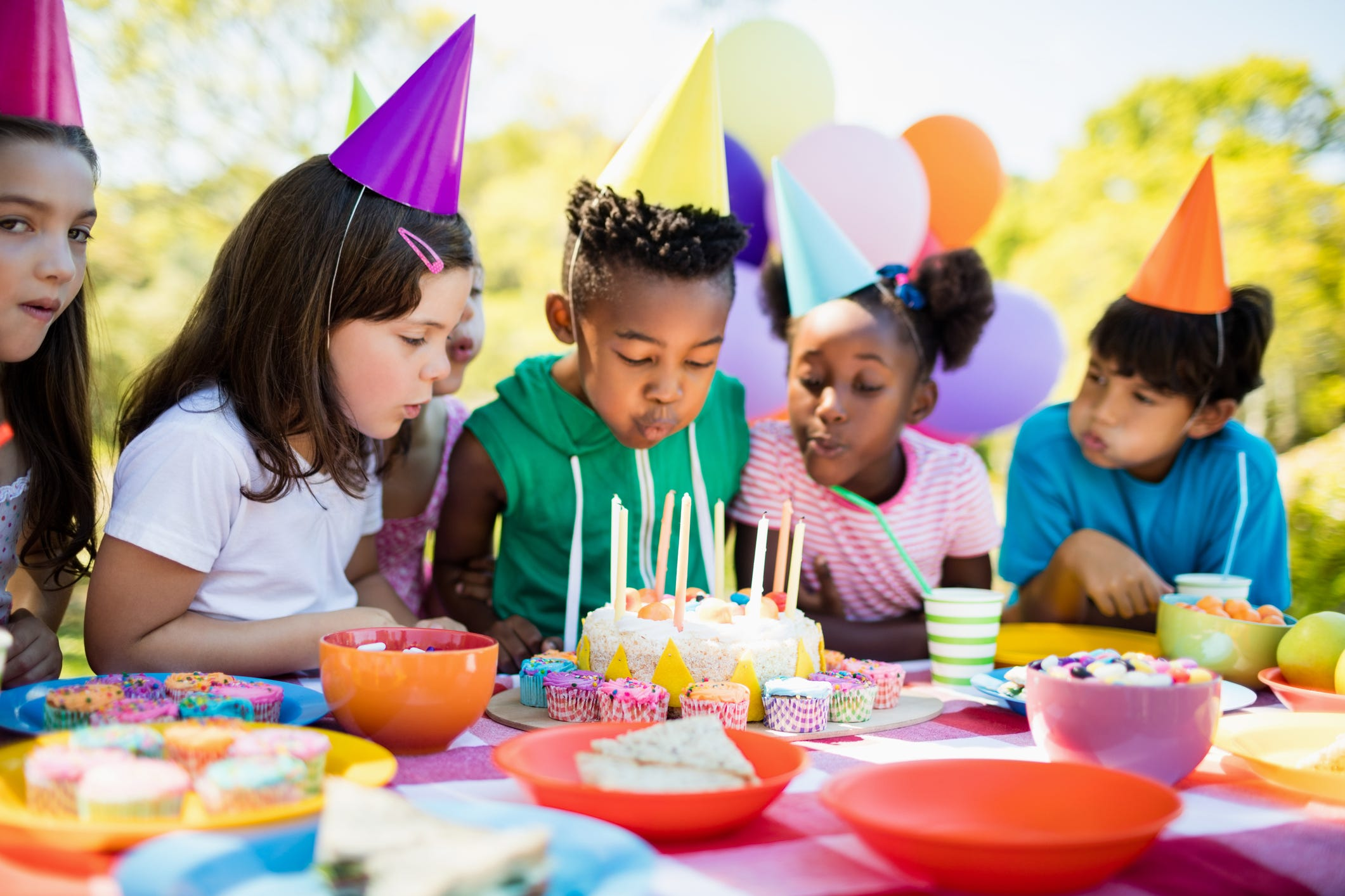 Places To Have A Birthday Celebration On A Tight Budget Plan