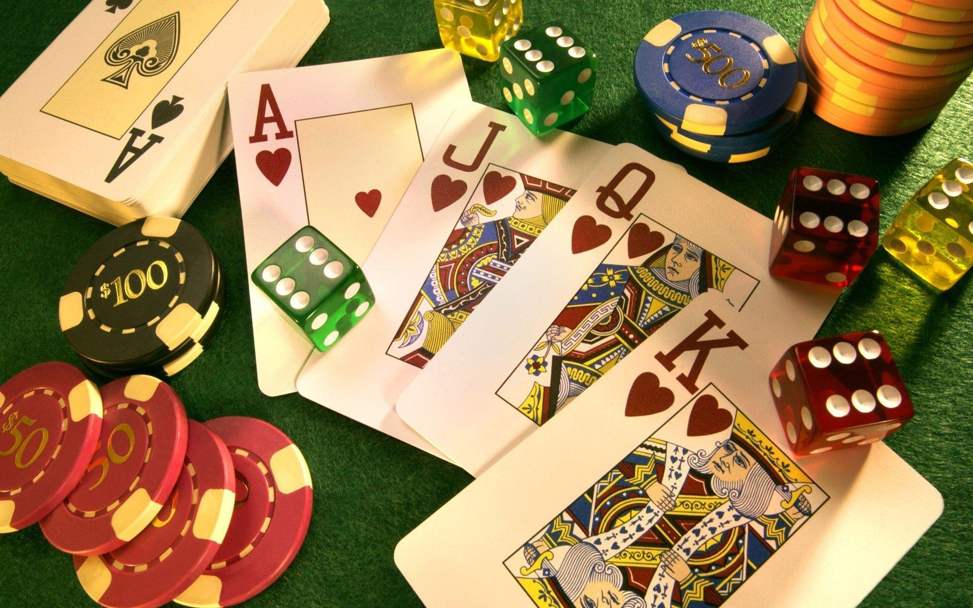 Read This To vary How you Casino