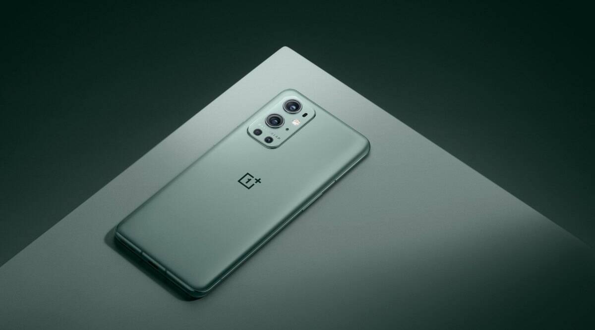 Your Key To Success: Oneplus 9R