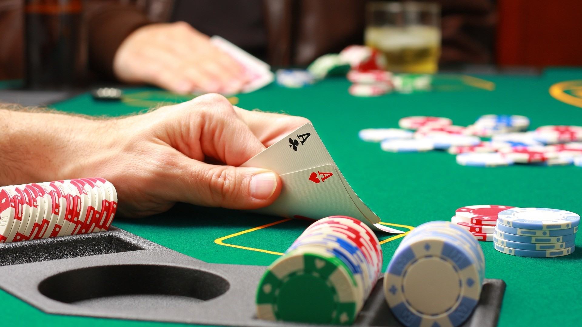 Five Many Frequent Problems With Online Casino