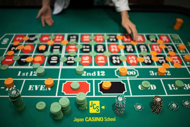 Questions It's Essential To Ask About Online Casino