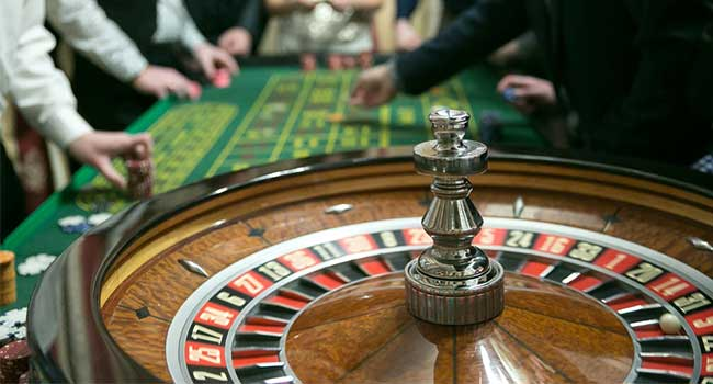 How To Realize Casino