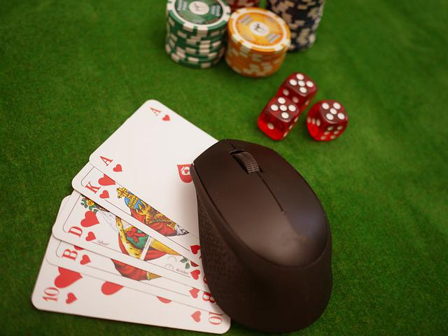 Five Locations To Get Deals On Casino