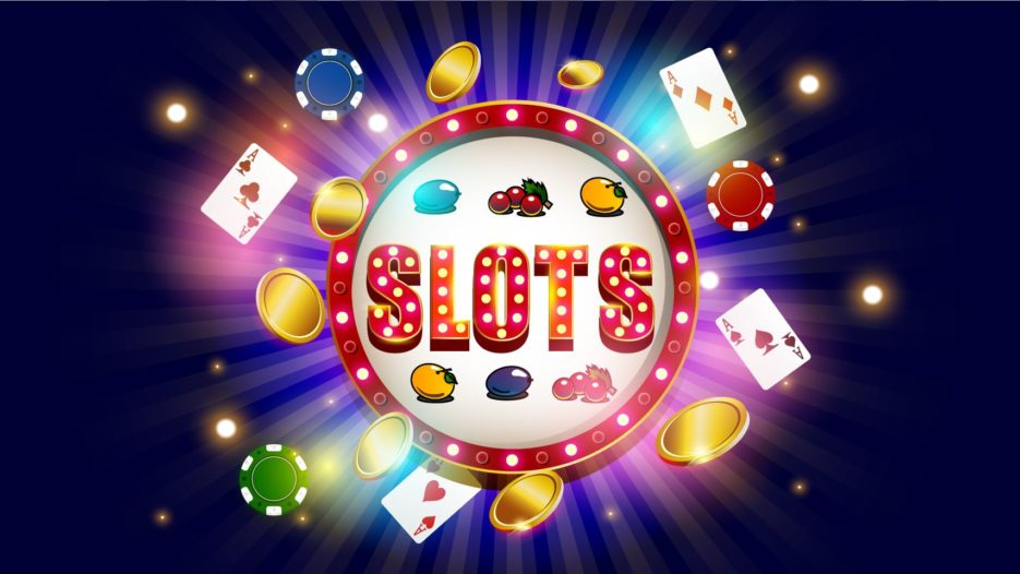 To Live Online Casino Like A Specialist