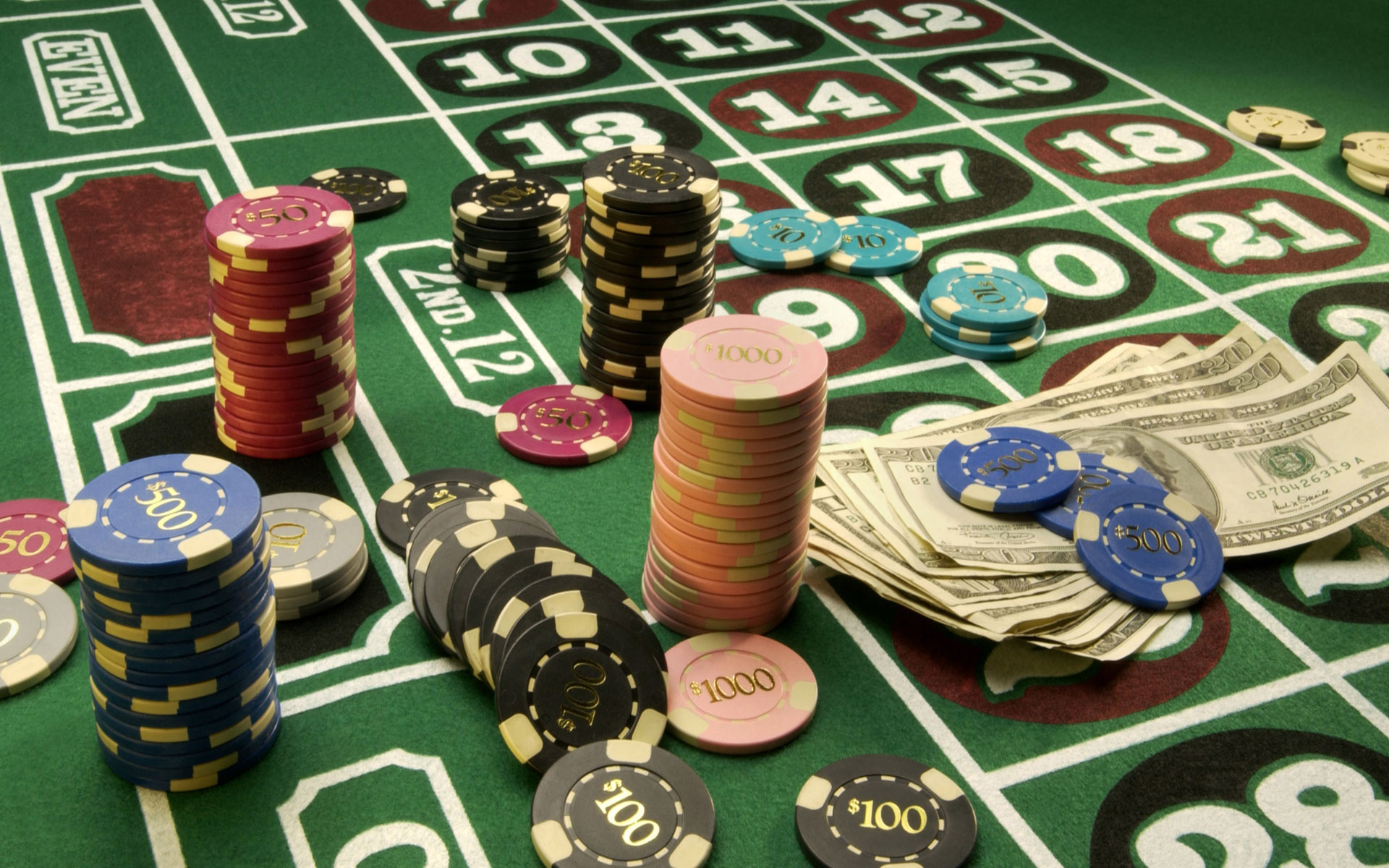 Undeniable Info About Casino