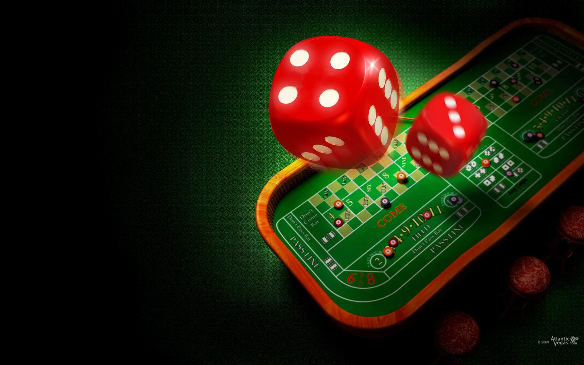 Gambling - Pay Attention To those 10 Signals
