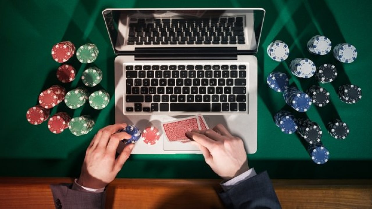 Four Questions You Must Ask About Gambling