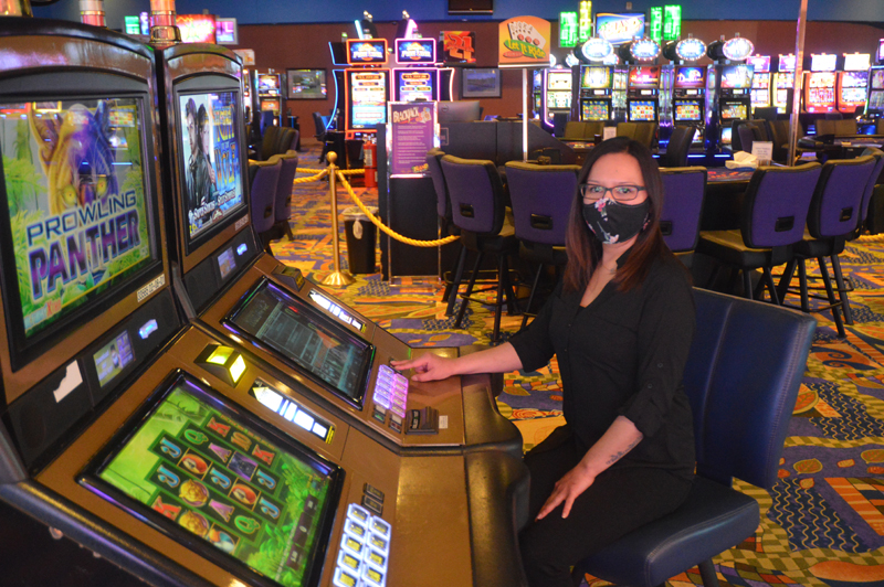 A Surprising Instrument That will help you Gambling Online