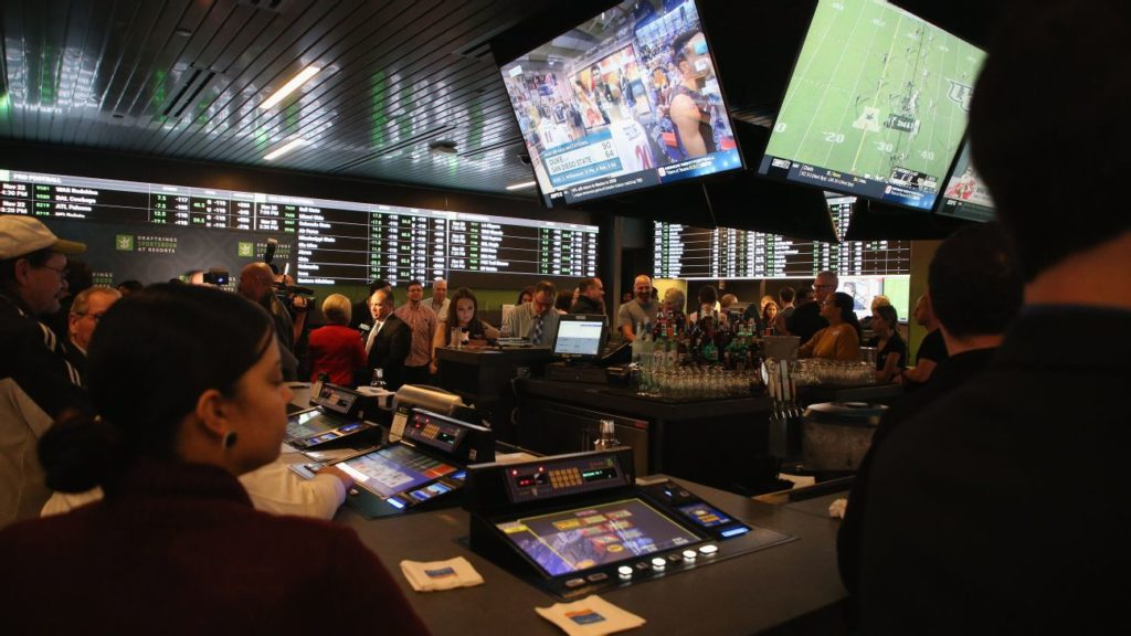 Unknown Details About Gambling Revealed By The Consultants