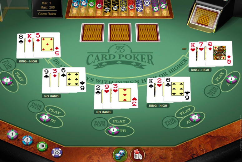 Discover Out Now, What Must you Do For Quick Casino?
