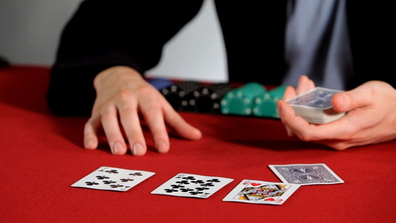 Interesting Factoids I Wager You Never Knew About Casino