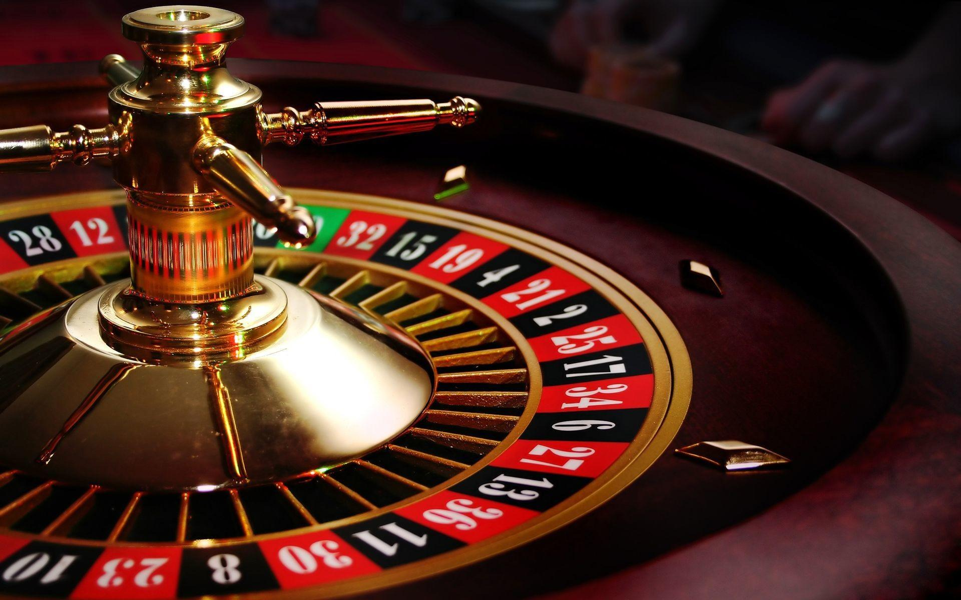 Casino Is just not Harmless As you Would possibly Assume