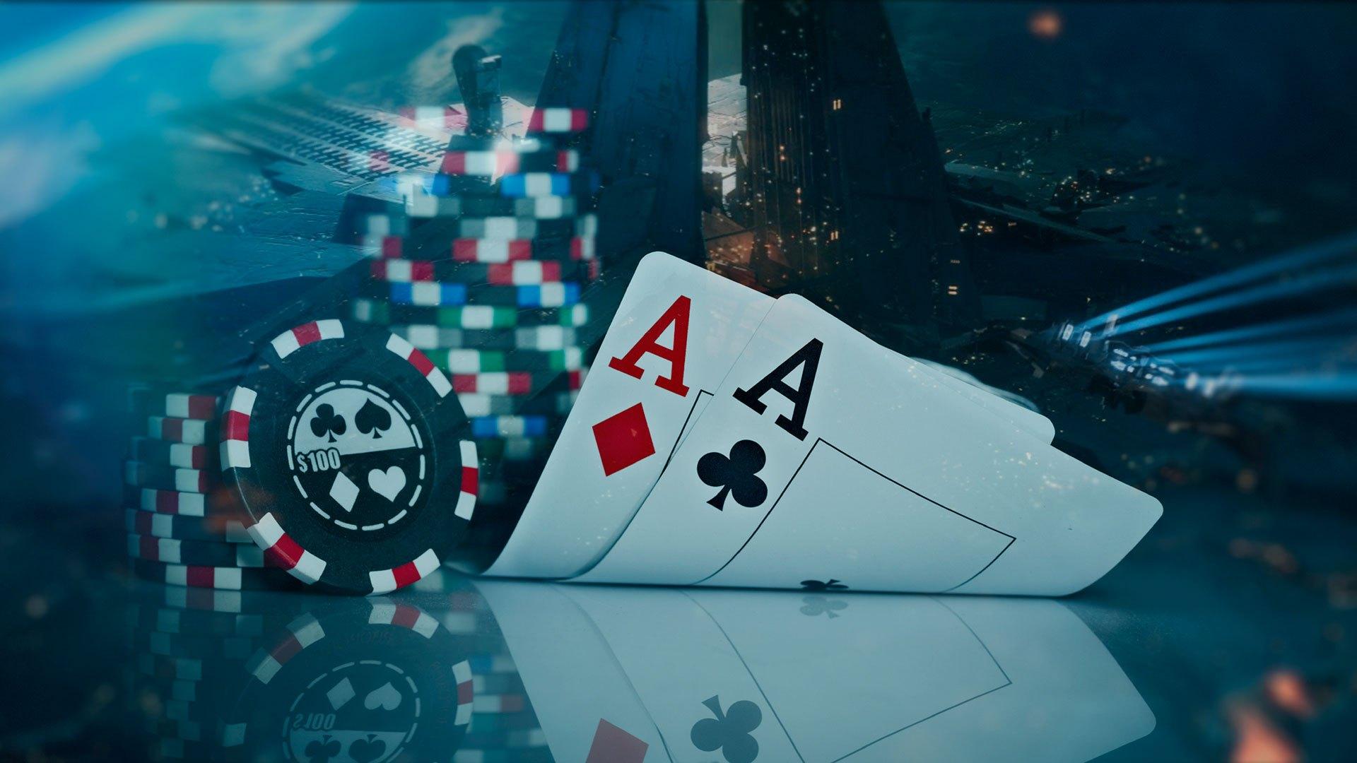 Online Casino That may Drive You Bankrupt