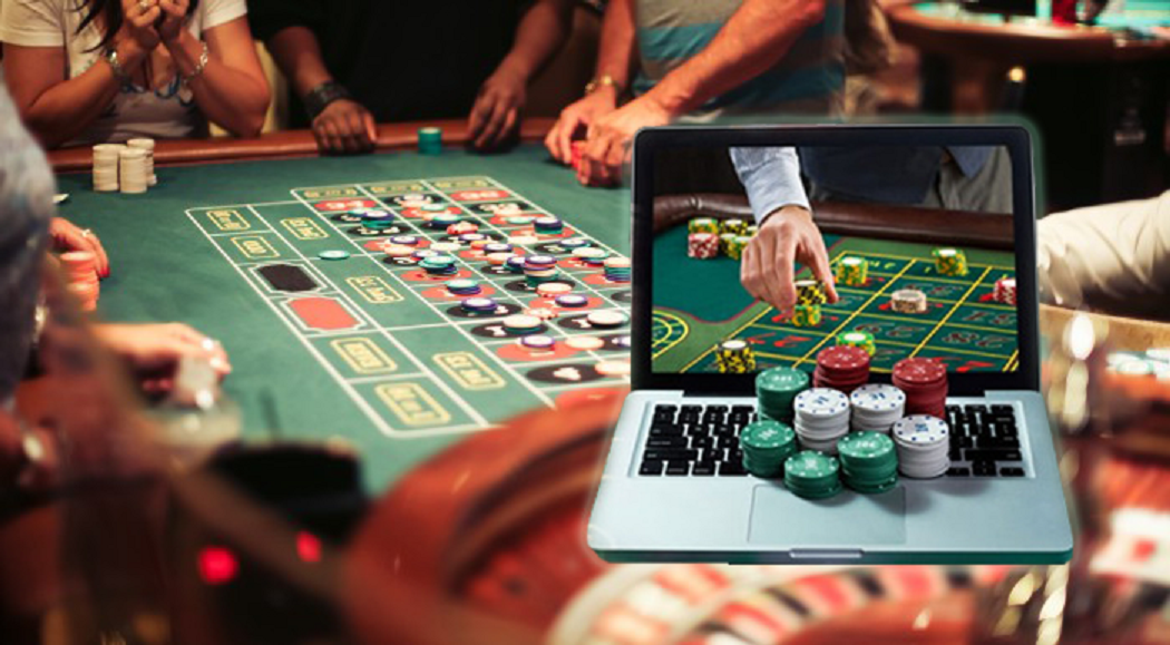 Take Minutes to Get Began With Online Betting