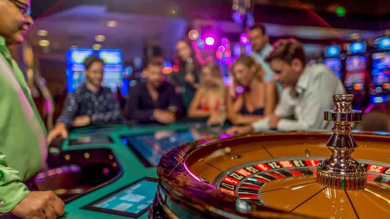 Fascinating Gambling Tactics That Can assist Your Business Develop