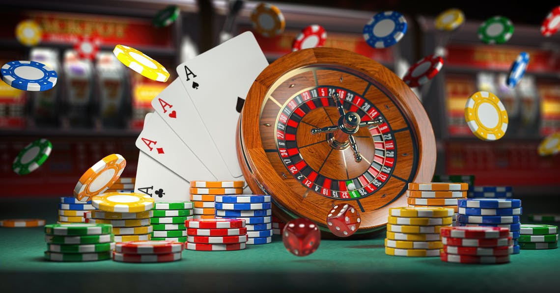 Powerful Suggestions That Can Assist You Casino Higher
