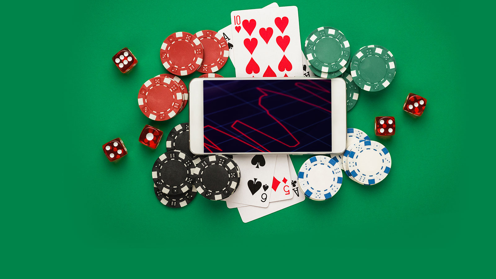 What Are Online Betting?
