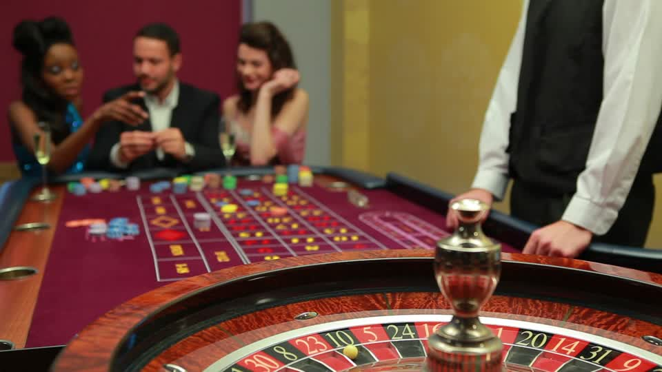 Six Stylish Concepts To your Casino