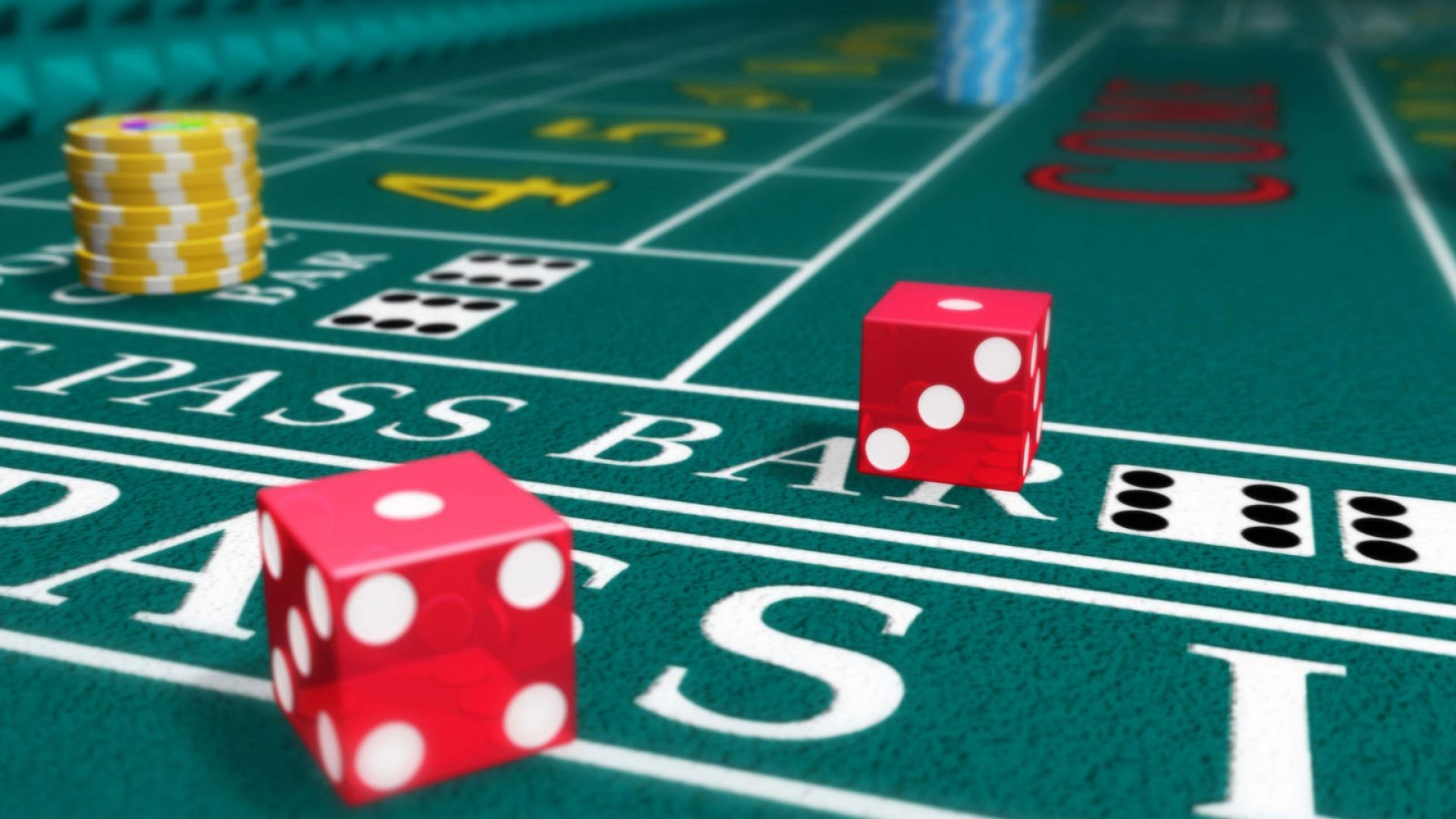 Online Casino What Do Those Stats Mean?