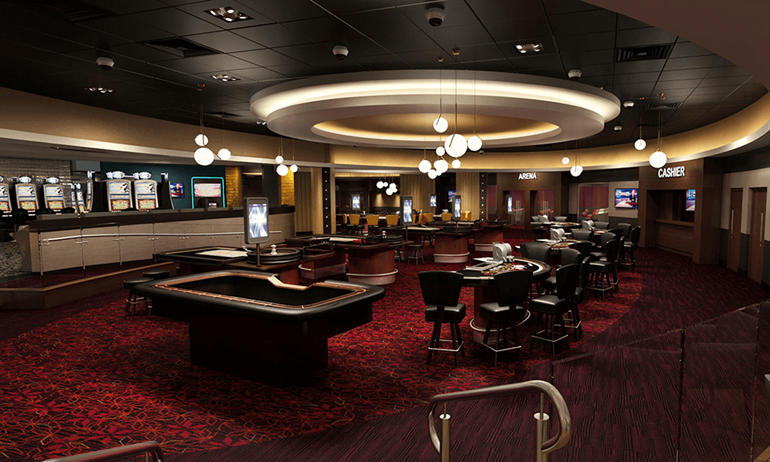 Want To Have A Extra Appealing Casino?