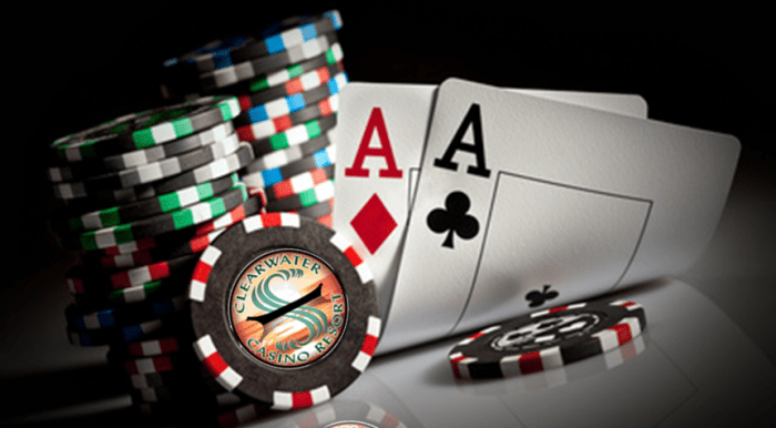 The A - Z Information Of Casino Game