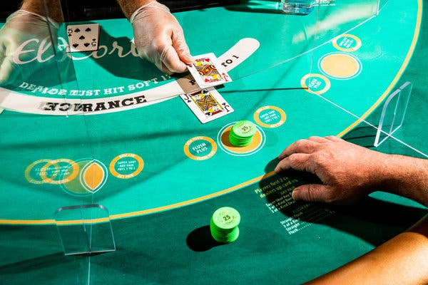The Truth About Gambling Online Little Words